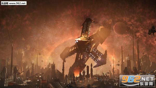 哥特舰队:阿玛达2Steam版截图1