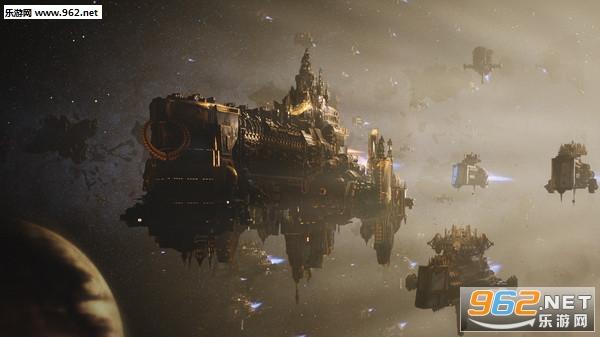 哥特舰队:阿玛达2Steam版截图2