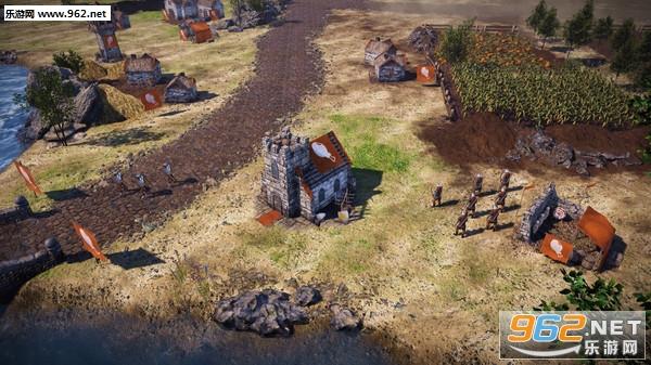 BANNERMEN旗人Steam版截图1