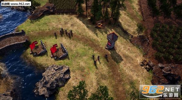 BANNERMEN旗人Steam版截图2