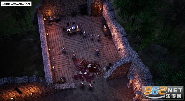 BANNERMEN旗人Steam版截图3