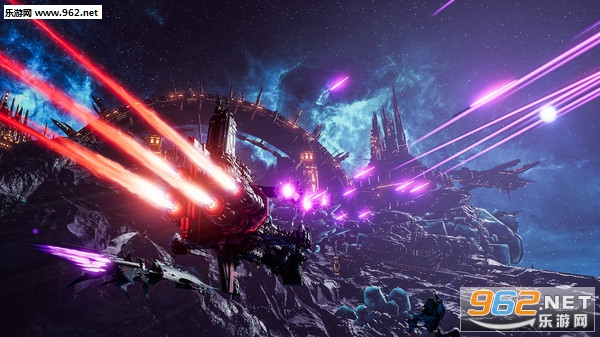 哥特舰队:阿玛达2Steam版截图5