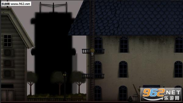 Incubo梦魇Steam版截图4