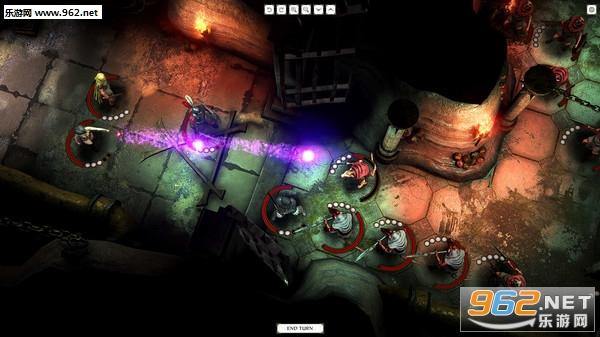 战锤任务2:时间末日Steam版截图1