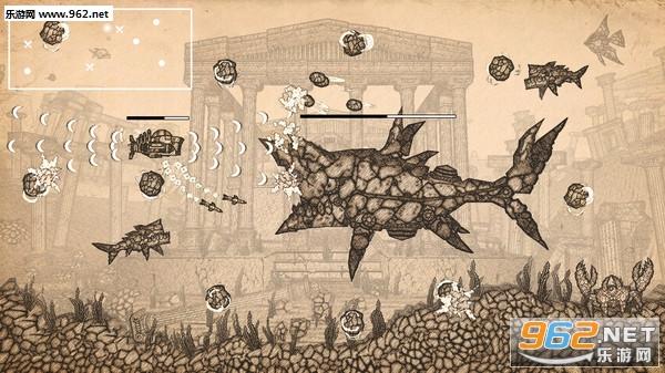 Earth Atlantis亚特兰蒂斯之地Steam版截图1