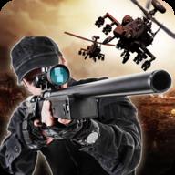 FPS狙击手射击安卓版v1.0