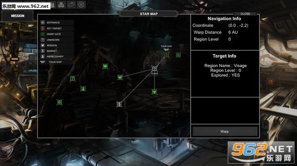 Hypergalaxy Squad超银河登陆队Steam版截图1