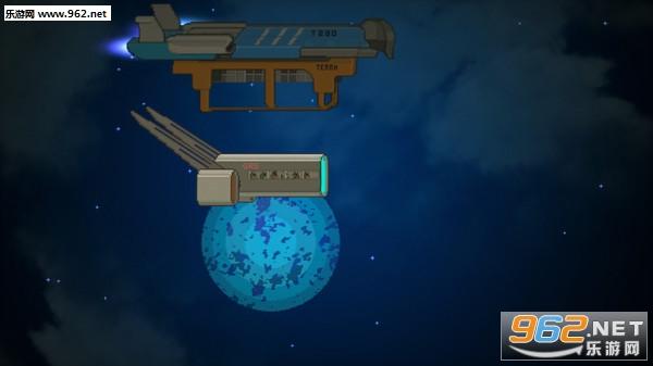 Hypergalaxy Squad超银河登陆队Steam版截图5