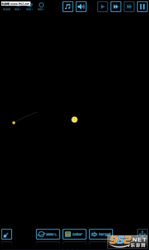星球模拟Planet安卓版v2.4.1截图1