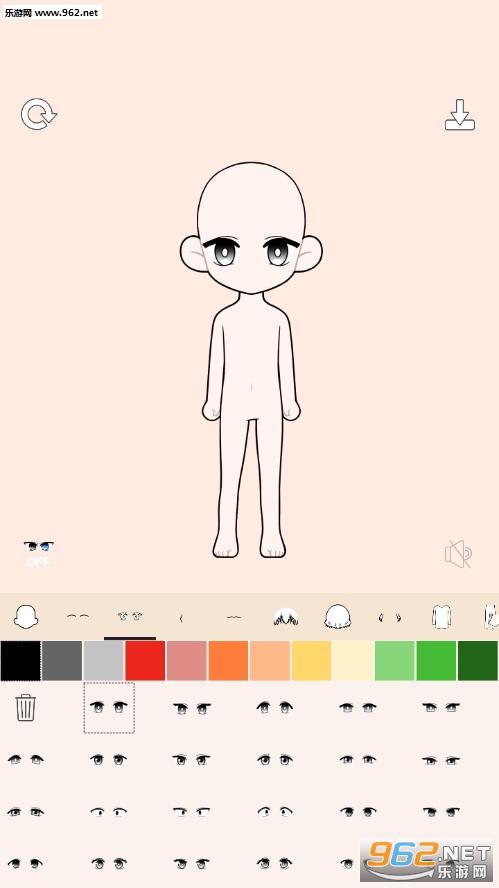 MyWT Character手游v1.0.23_截图0