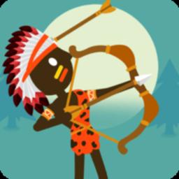 印第安弓箭手手游