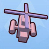 直升机大冒险官方版