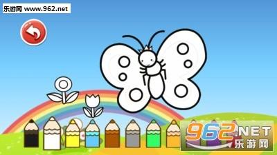儿童宝宝学颜色安卓版v1.0截图2