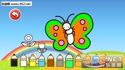 儿童宝宝学颜色安卓版v1.0截图3