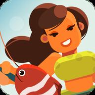 钓鱼少女官方版