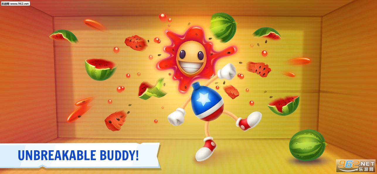 疯狂木偶人Kick the Buddy: Forever苹果版v1.2_截图2
