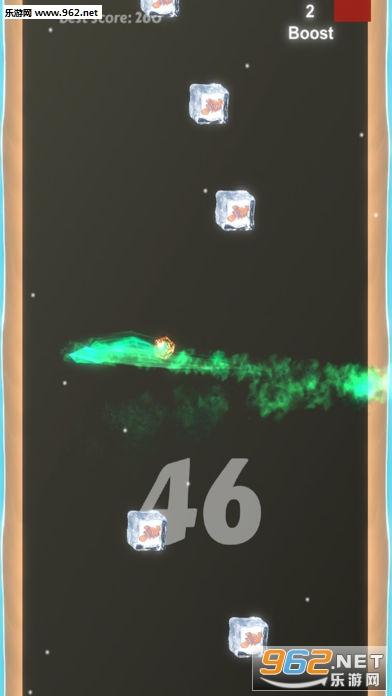 fire ball glow官方版v1.0_截图1