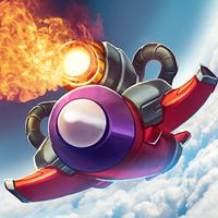 风暴之翼:太空射击安卓版
