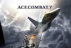 《皇牌空战7:未知空域》不会加入F-15 S/MTD试验机