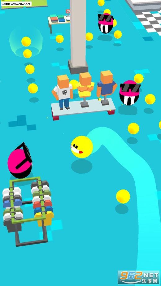 emoji snacks游戏截图5