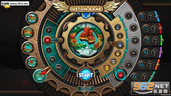 军团战棋Steam版截图5