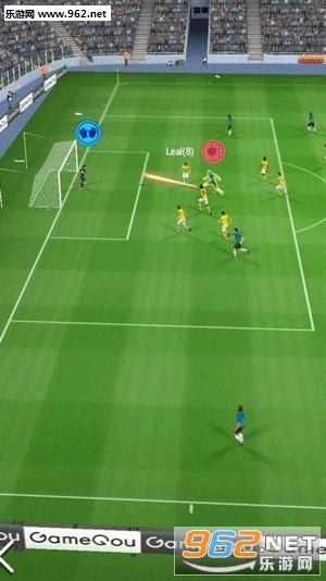 梦幻足球经理Top Football Manager安卓最新版v1.19.6_截图0
