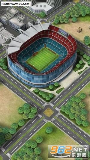 梦幻足球经理Top Football Manager安卓最新版v1.19.6_截图2