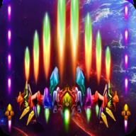 银河攻击:太空射击 Galaxy Attack:Space Shooter安卓版