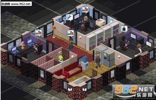 办公室管理101(Office Management 101)PC版截图2