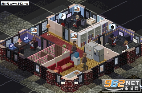 办公室管理101(Office Management 101)PC版截图4