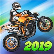 摩托赛车3D安卓版