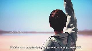 《皇牌空战7:未知空域》1月17日发售 新预告视频放出