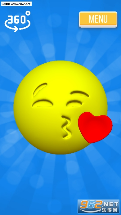 Squishy emoji smile游戏v1.3_截图0