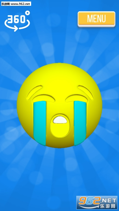 Squishy emoji smile游戏v1.3_截图1