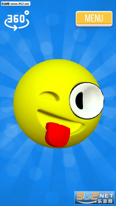 Squishy emoji smile游戏v1.3_截图2