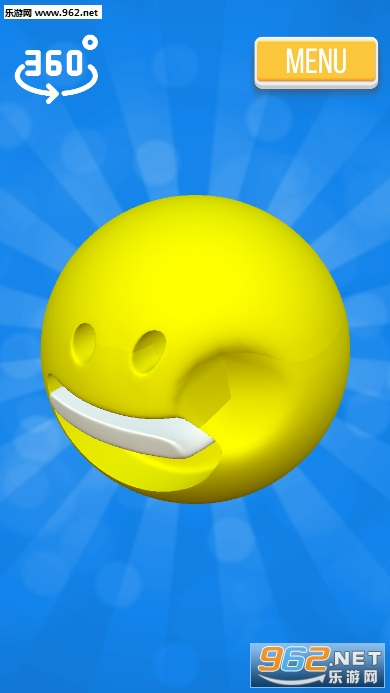 Squishy emoji smile游戏v1.3_截图4
