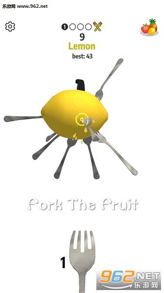 Fork The Fruit官方版