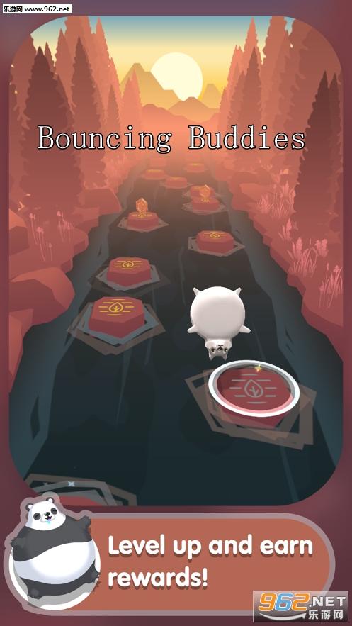 Bouncing Buddies官方版
