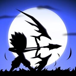 弓箭手幽灵猎人官方版2.69