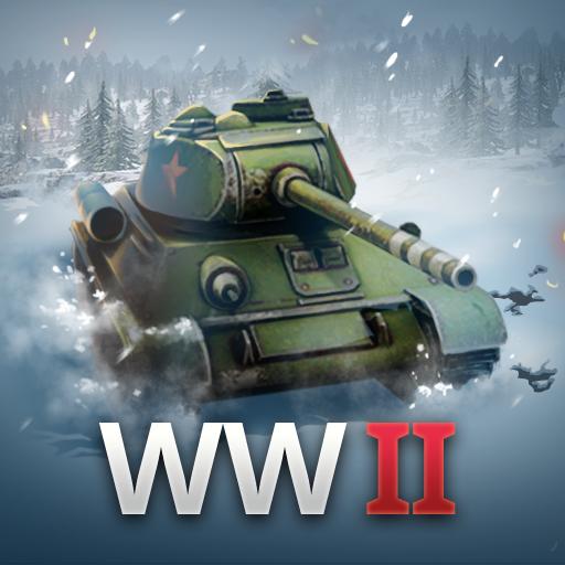 二战前线模拟器冬季活动最新版
