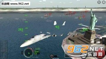 二战空战模拟手游截图1