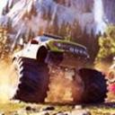 怪物卡车粉碎与撞击安卓版