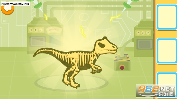 天才宝宝恐龙世界安卓版v1.0.2.1119截图1