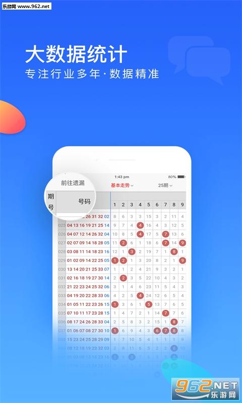 白白彩票软件_截图4