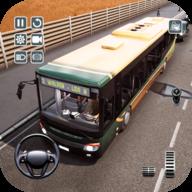 美国巴士模拟手机版 v1.1.2