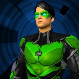 盛大的超级英雄战争官方版v1.0.0