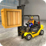 3D叉车模拟器游戏下载 v1.0