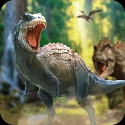 恐龙刺激求生安卓版