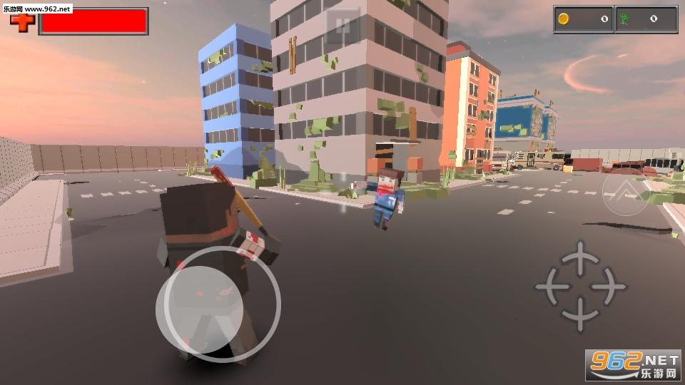 像素僵尸狙击手安卓版v1.0.2_截图2