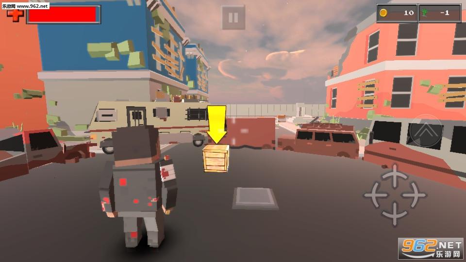 像素僵尸狙击手安卓版v1.0.2_截图3